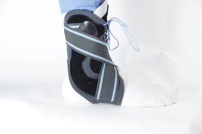 Ortezy stopy i stawów skokowych